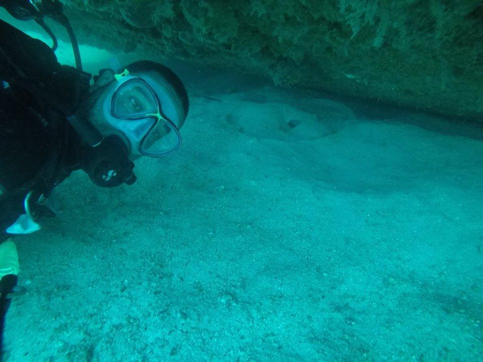 Advanced Open Water (30m)